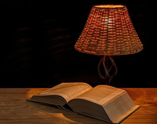 Is Reading before bed Good or Bad? benefits
